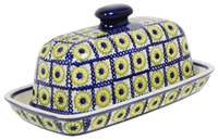 American Butter Dish (Whimsy)