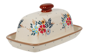 American Butter Dish (Country Pride)