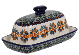 American Butter Dish (Felicity)