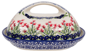 The Fancy Butter Dish (Burning Thistle)