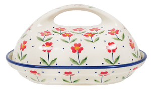 The Fancy Butter Dish (Simply Beautiful)