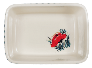 Butter Box (Poppy Paradise)