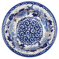 "3.5"" Bowl (Blue Life) 