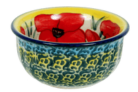"3.5"" Bowl (Poppies in Bloom)"