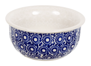 "3.5"" Bowl (Duet in Blue & White)"
