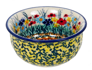"3.5"" Bowl (Sunlit Wildflowers)"