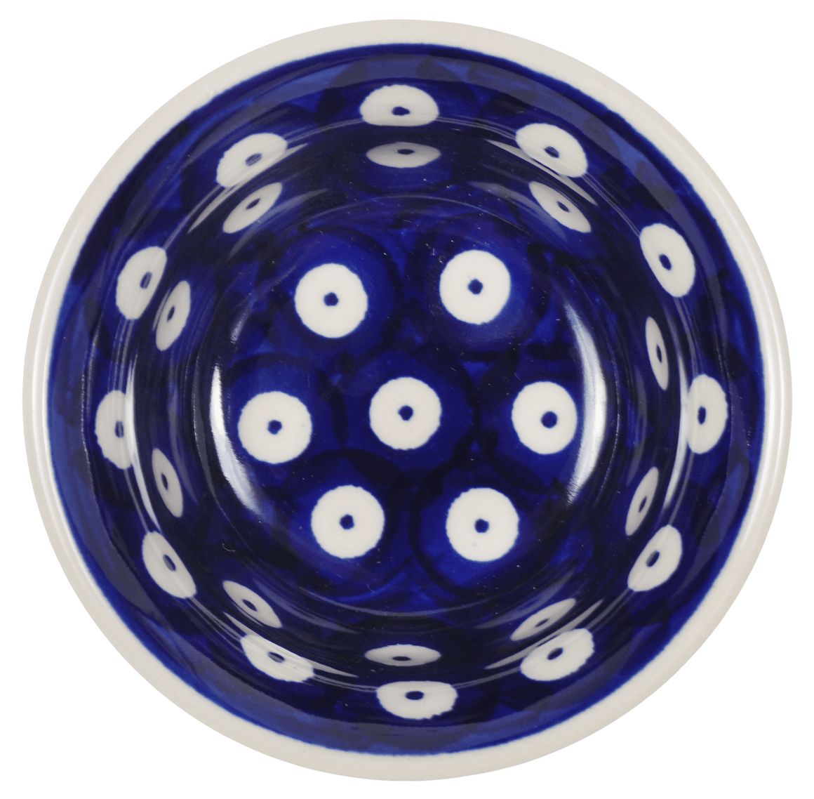"3.5"" Bowl (Dot to Dot)"