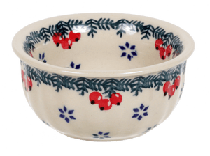 "3.5"" Bowl (Red Bird)"