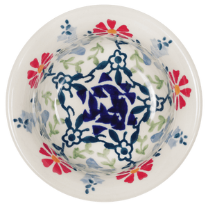 "3.5"" Bowl  (Butterfly Blossoms)"