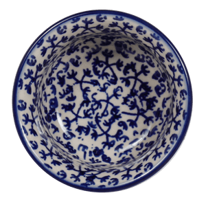 "3.5"" Bowl (Blue Thicket)"