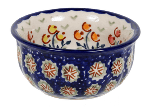 "3.5"" Bowl (Floral Spray)"