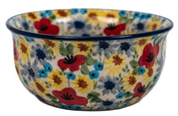 "4.5"" Bowl  (Sunlit Blossoms)"
