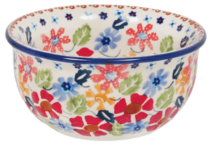 "4.5"" Bowl (Brilliant Bouquet)"