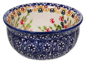 "4.5"" Bowl (Poppy Persuasion)"