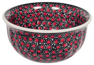 "4.5"" Bowl  (Scarlet Night)"