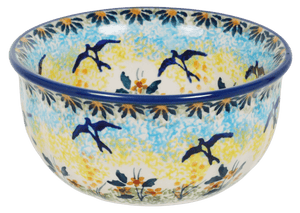 "4.5"" Bowl (Soaring Swallows)"