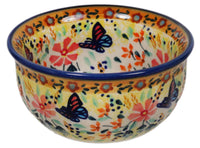 "4.5"" Bowl (Butterfly Bliss) 