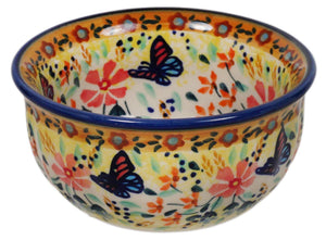 "4.5"" Bowl (Butterfly Bliss)"