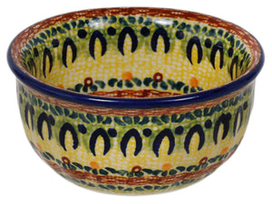 "4.5"" Bowl (Baltic Garden)"