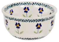"4.5"" Bowl (Forget Me Not) 