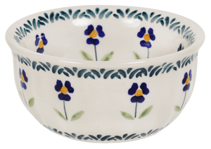 "4.5"" Bowl (Forget Me Not)"