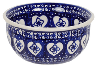 "4.5"" Bowl (Nordic Hearts) 