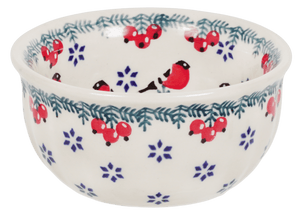 "4.5"" Bowl (Red Bird)"