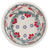 "4.5"" Bowl (Red Bird) 