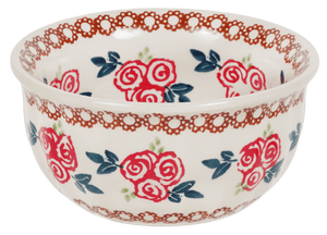 "4.5"" Bowl (Parade of Roses)"