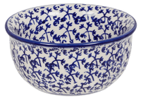 "4.5"" Bowl (Blue Thicket) 