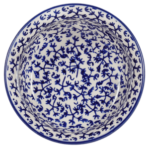 "4.5"" Bowl (Blue Thicket)"