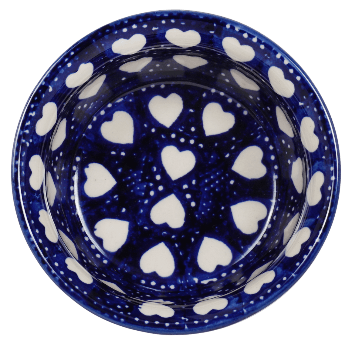 "4.5"" Bowl (Torrent of Hearts)"