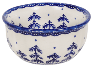 "4.5"" Bowl (Blue Fir)"