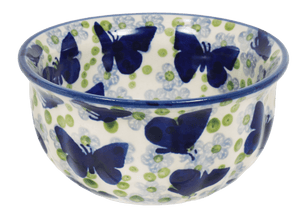 "4.5"" Bowl  (Butterfly Migration)"