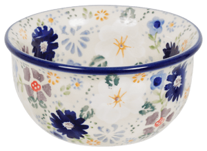 "4.5"" Bowl (Scattered Petals)"