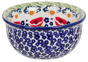 "4.5"" Bowl  (Poppy Parade)"
