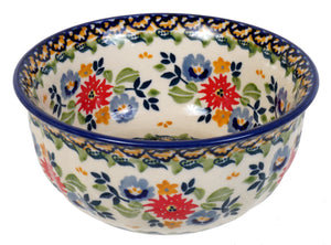 "5.5"" Bowl (Basket of Blossoms)"