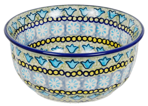 "5.5"" Bowl (Blue Bells)"