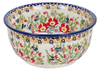"5.5"" Bowl (Poppy Persuasion)"