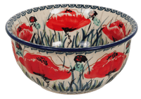 "5.5"" Bowl (Poppy Paradise) 