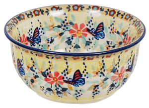 "5.5"" Bowl (Butterfly Bliss)"