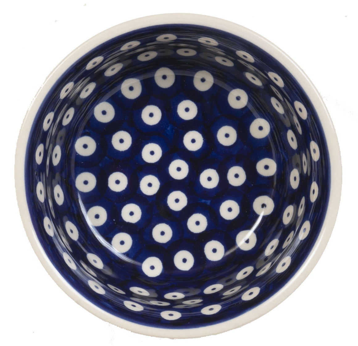 "5.5"" Bowl (Dot to Dot)"