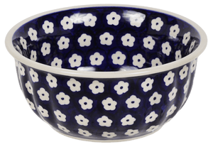 "5.5"" Bowl (Flower Dot)"