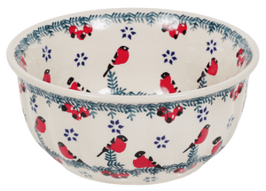 "5.5"" Bowl (Red Bird)"