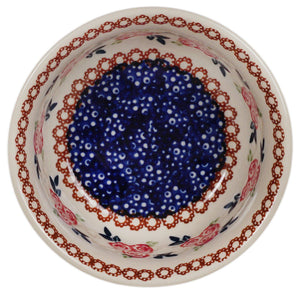 "5.5"" Bowl (Parade of Roses)"