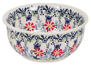 "5.5"" Bowl (Butterfly Blossoms)"