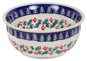"5.5"" Bowl (Holiday Cheer)"