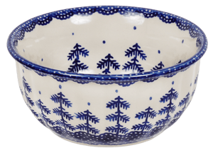 "5.5"" Bowl (Blue Fir)"