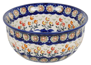 "5.5"" Bowl (Floral Spray)"