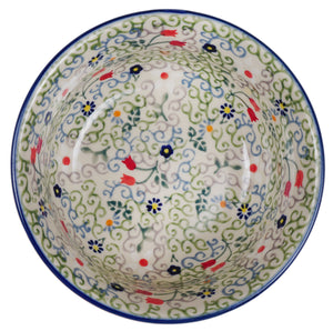 "5.5"" Bowl (Field of Flowers)"
